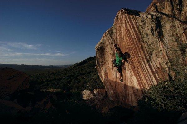 Rock Climbing Desktop