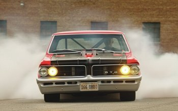1 1967 Pontiac Gto HD Wallpapers Background Images