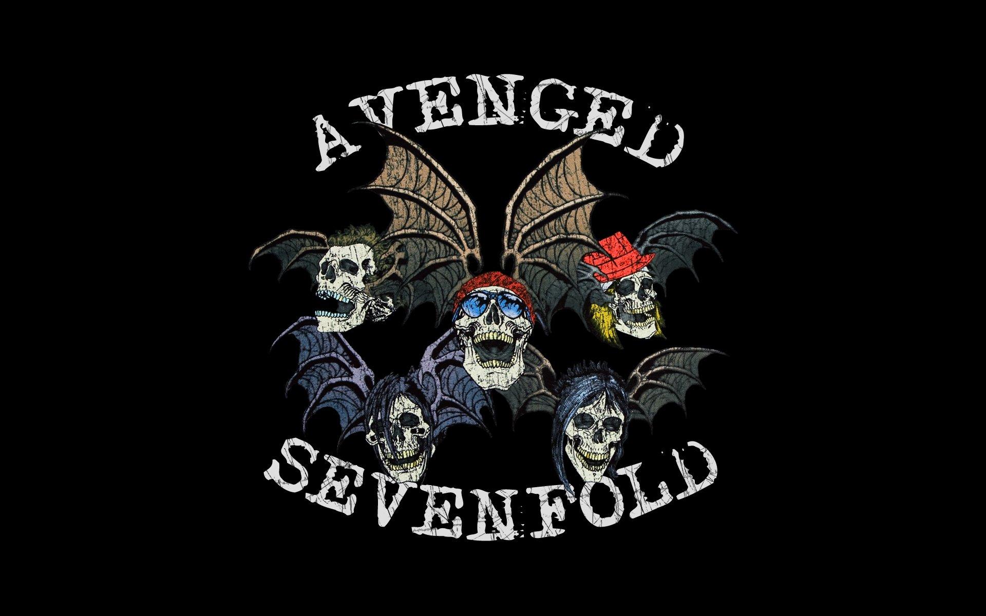25 avenged sevenfold hd