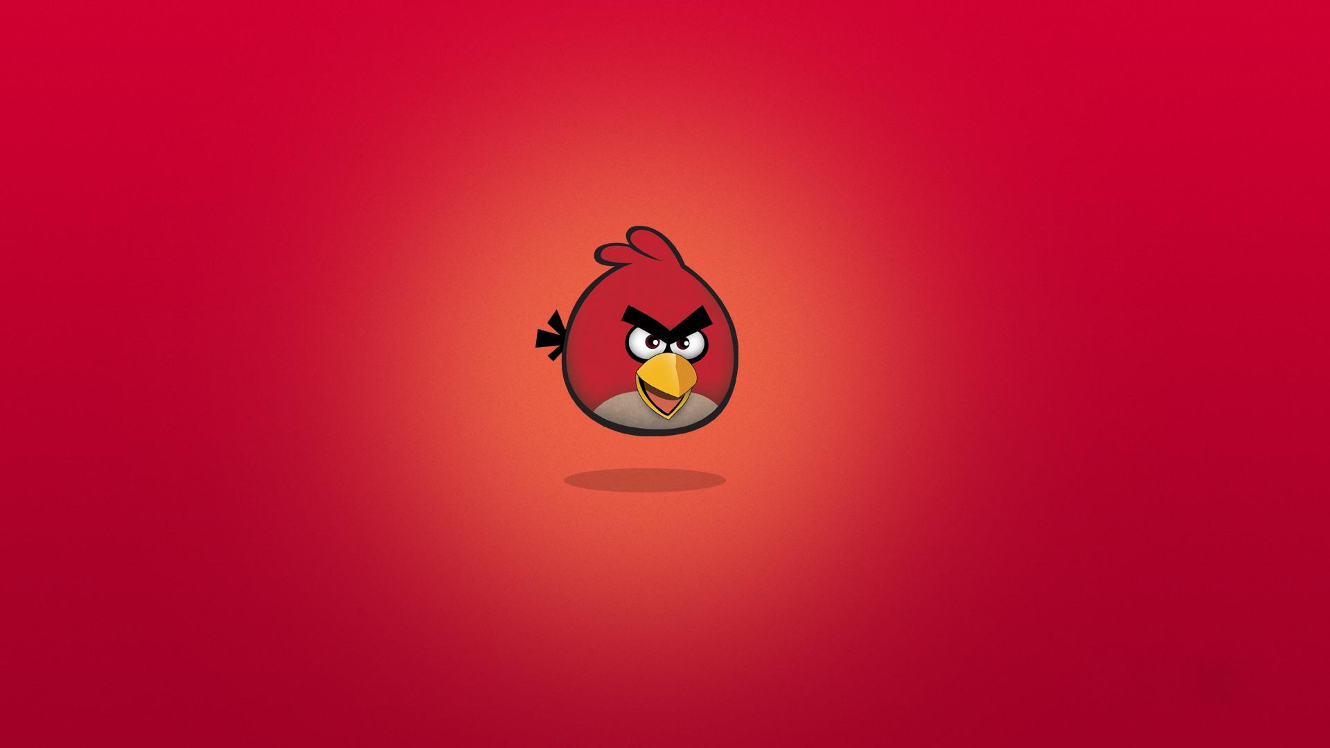Angry Bird Space Wallpaper 3d Angry Birds Hd Duvar Kağıdı Arka Plan 1920x1080 Id