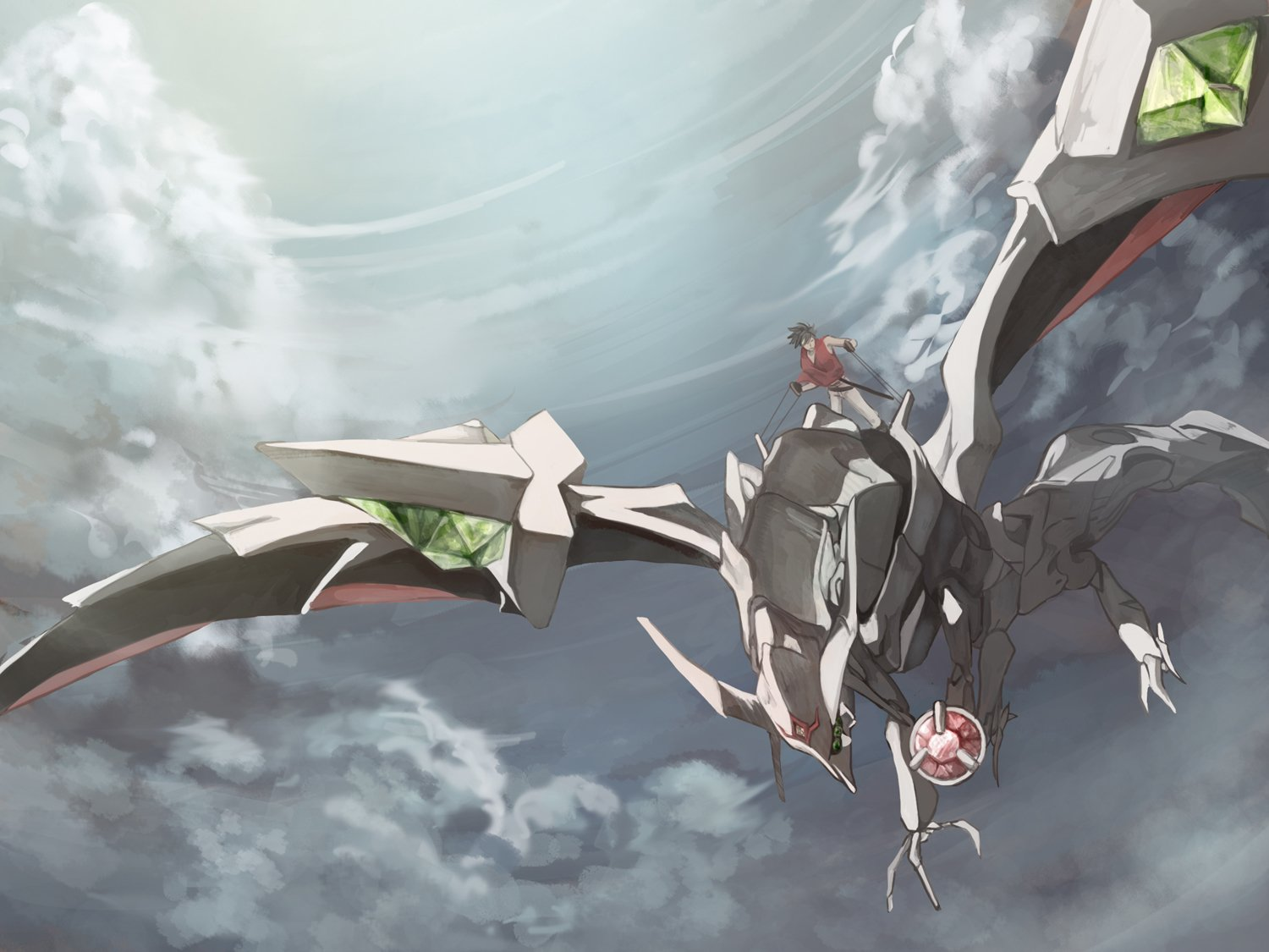 Gif Iphone X Wallpapers Reddit The Vision Of Escaflowne Wallpaper And Background Image