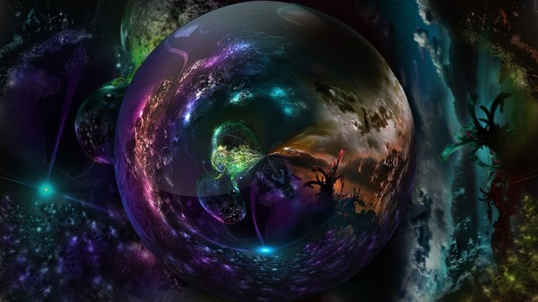 Crystal Ball Full Hd Wallpaper And Background 1920x1080