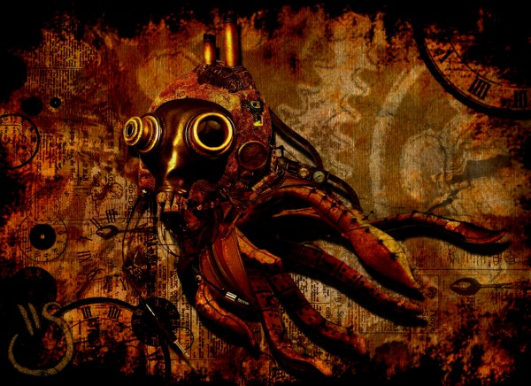 Steampunk Computer Wallpapers Desktop Backgrounds