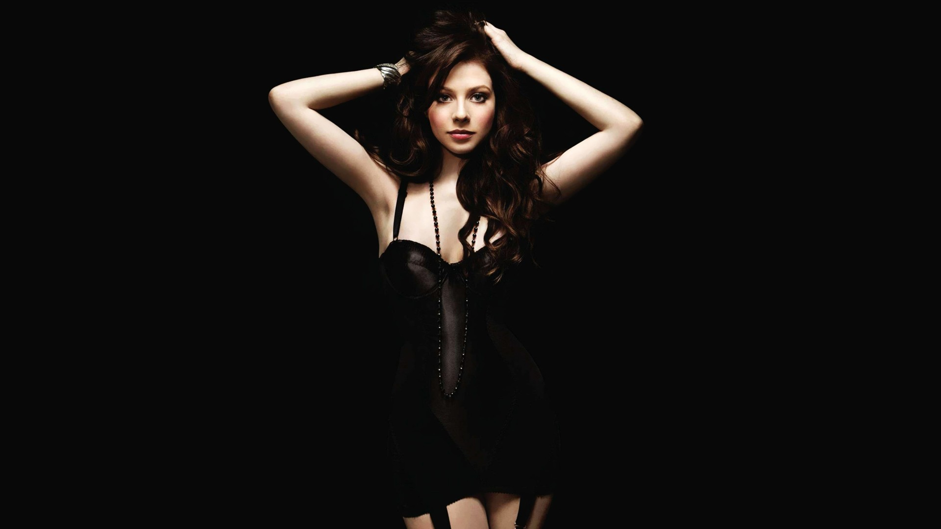 Girls In Lingerie Pc Wallpapeer 137 Michelle Trachtenberg Hd Wallpapers Background