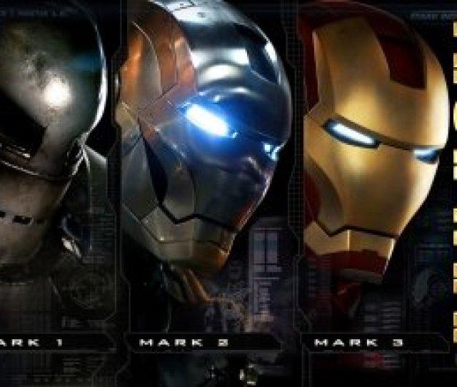 Iron Man  C B Hd Wallpaper Background Image Id