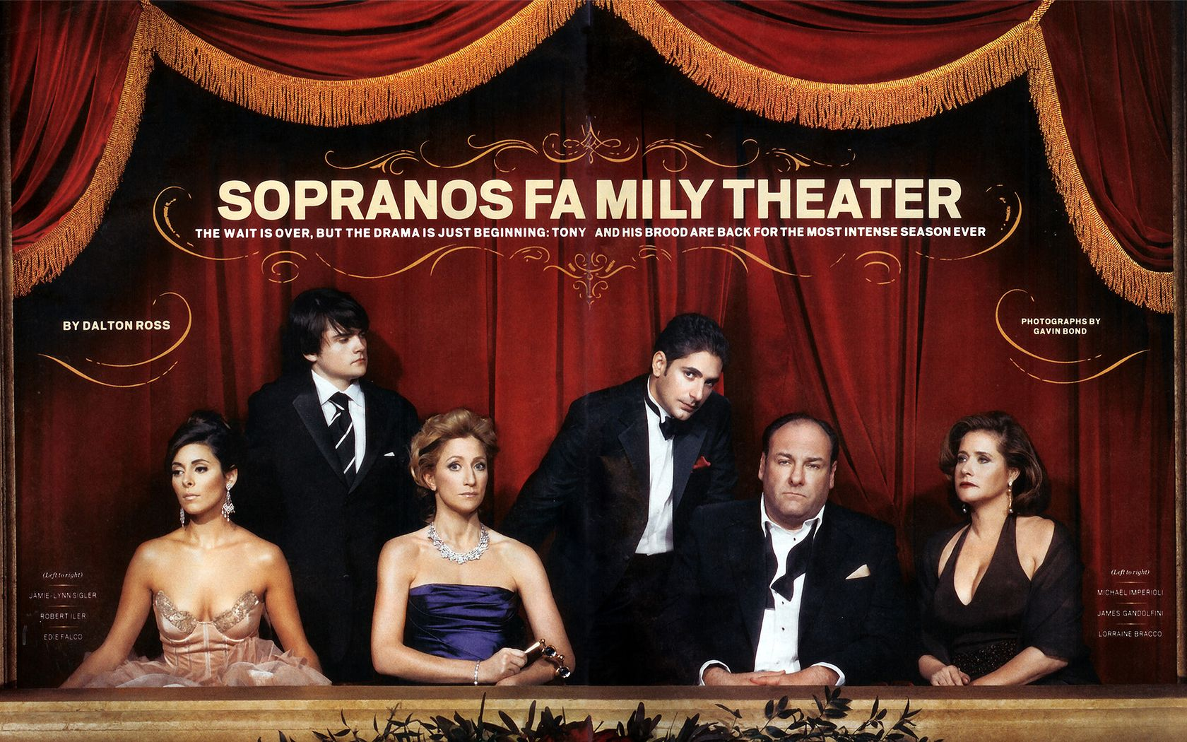 The Sopranos Iphone Wallpaper The Sopranos Wallpaper And Background Image 1680x1050