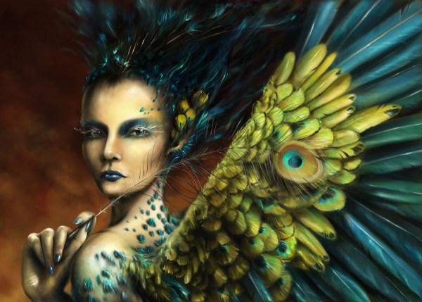 Fairy 4k Ultra Hd Wallpaper Background 4016x2876