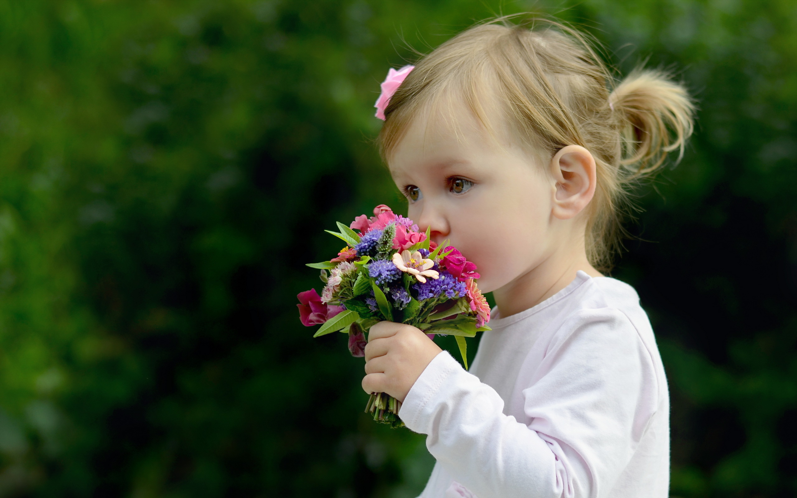 Sweet Baby Girl Wallpaper For Facebook Child Full Hd Wallpaper And Background Image 2560x1600