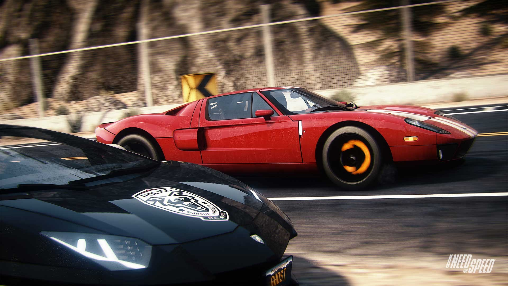 Nfs Most Wanted 2 Cars Wallpapers Need For Speed Rivals Hd Wallpaper Background Image