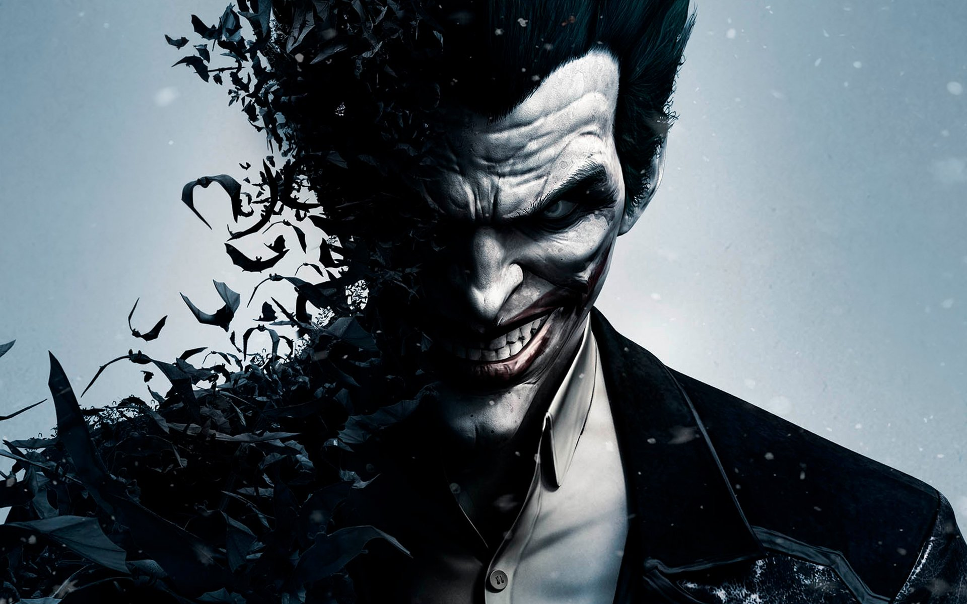 595 joker hd wallpapers | background images - wallpaper abyss