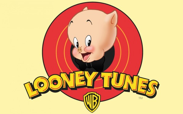 looney tunes porky pig - Porky Pig Sings Blue Christmas