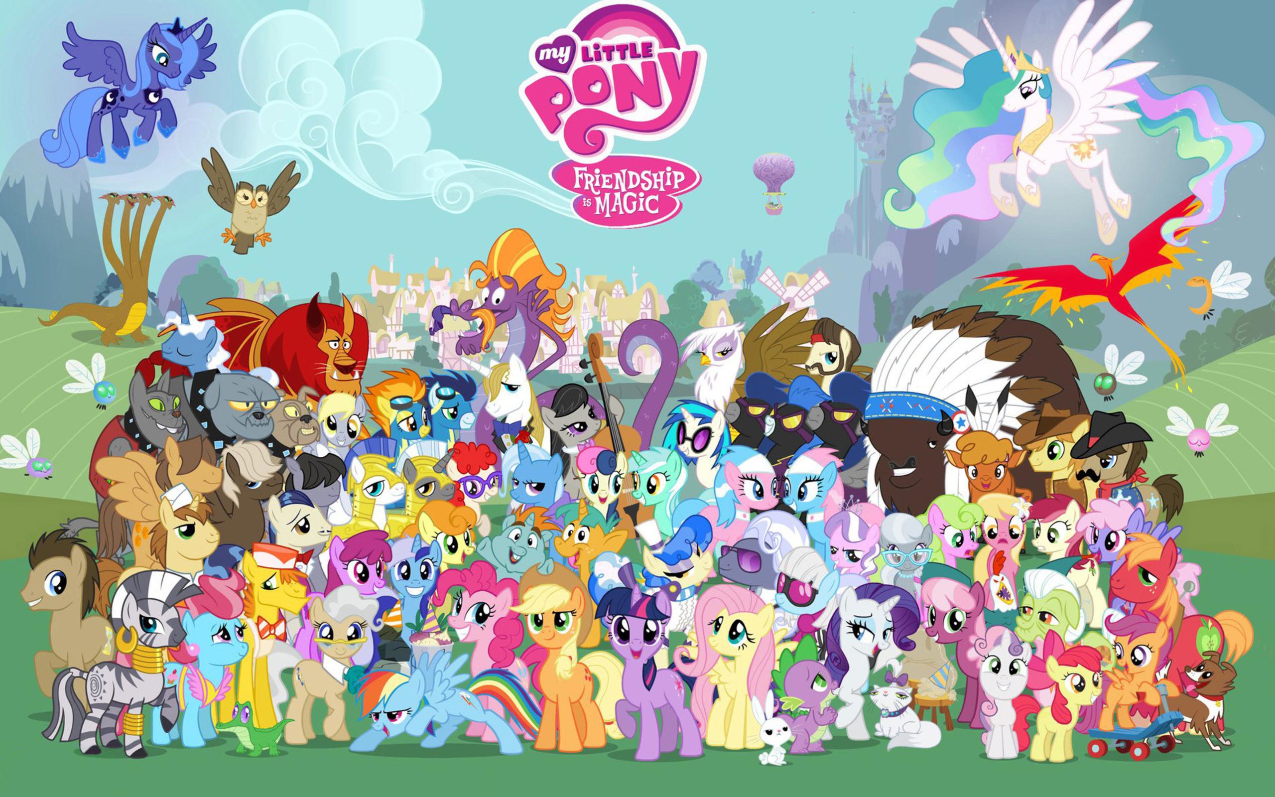 797 my little pony