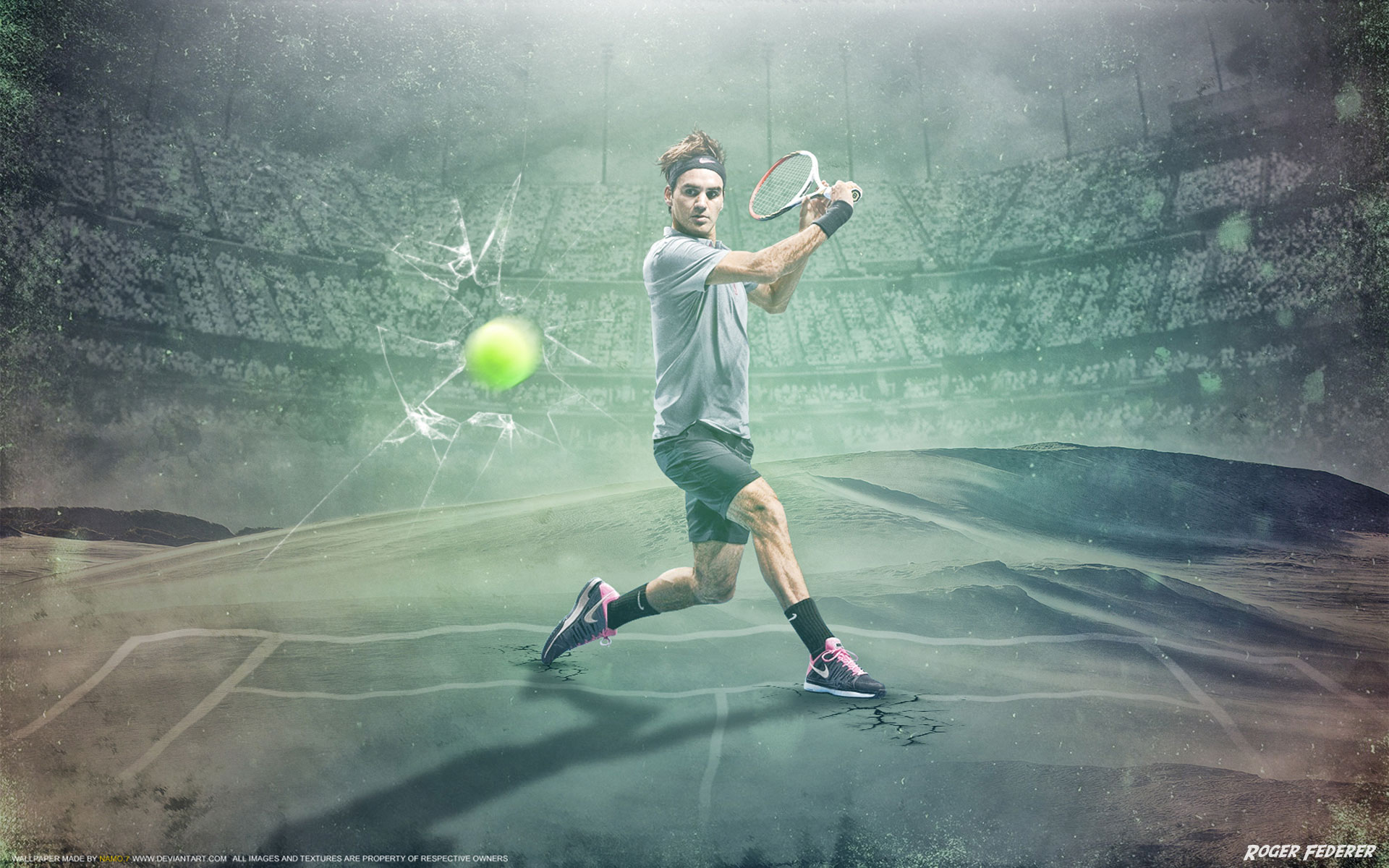 5 Roger Federer Hd Wallpapers  Backgrounds  Wallpaper Abyss