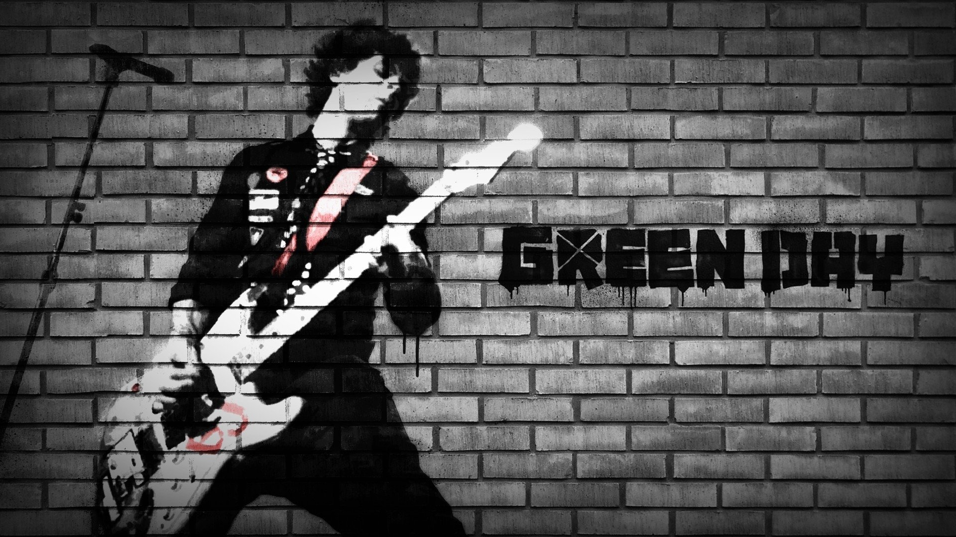 Green Day Wallpaper Hd 1