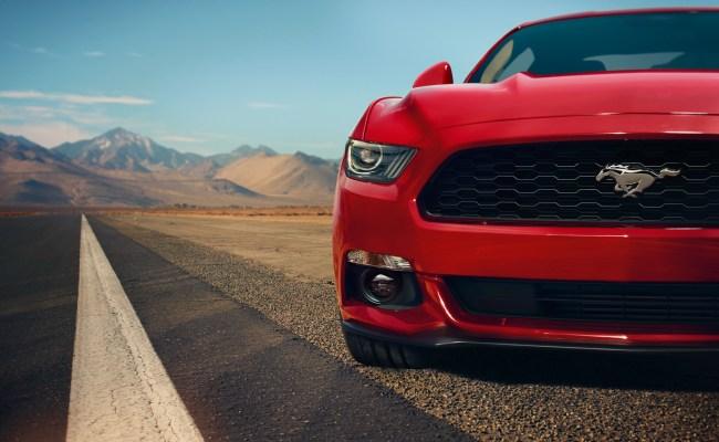 17 2015 Ford Mustang Gt Hd Wallpapers Hintergründe