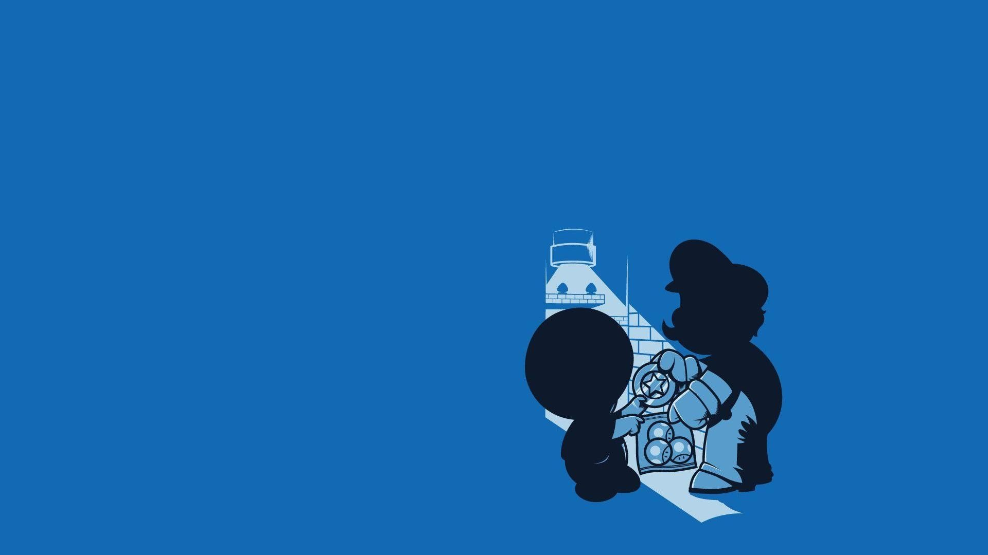 Fma Wallpaper Quotes 1 Super Mario Brothers Hd Wallpapers Background Images