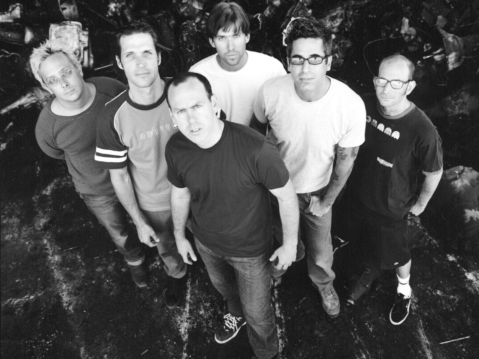 Band Wallpapers Hd 4 Bad Religion Hd Wallpapers Background Images