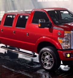 1 ford f 350 super duty coe concept hd wallpapers background images wallpaper abyss [ 1920 x 1080 Pixel ]