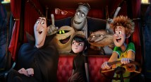 Hotel Transylvania 2 Hd Wallpaper Background