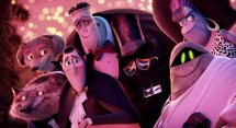 Hotel Transylvania 2 Full Hd Wallpaper And Background