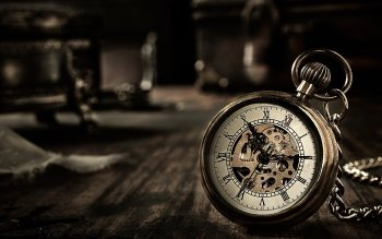 21 Pocket Watch HD Wallpapers Background Images