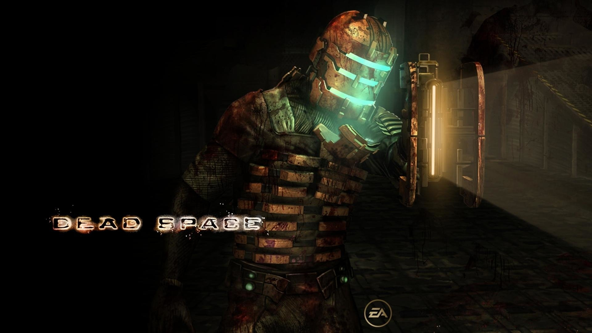 Hd Game Wallpaper Widescreen Dead Space Full Hd Wallpaper And Background Image