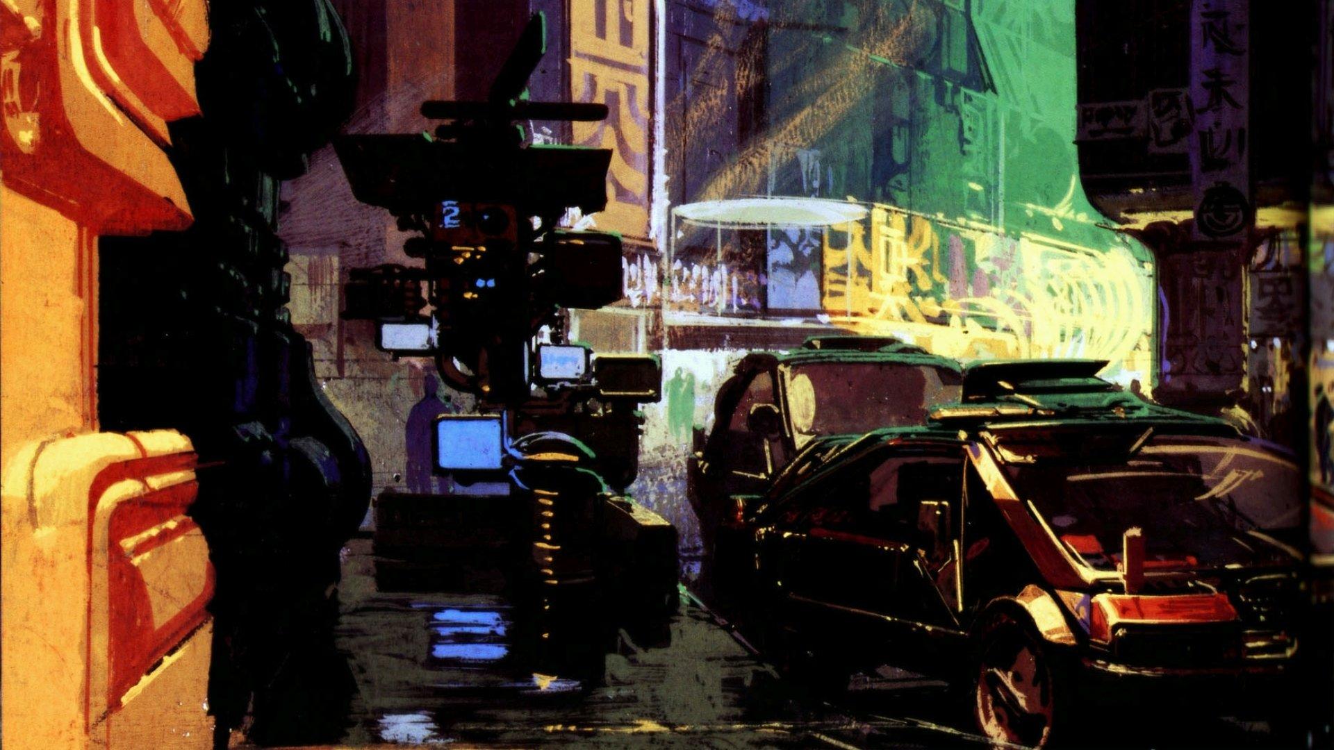 Blade Runner 2049 Wallpaper Iphone X Blade Runner Full Hd Wallpaper And Background Image