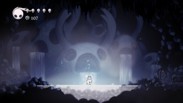 Hollow Knight Hd Wallpapers Backgrounds - Wallpaper Abyss