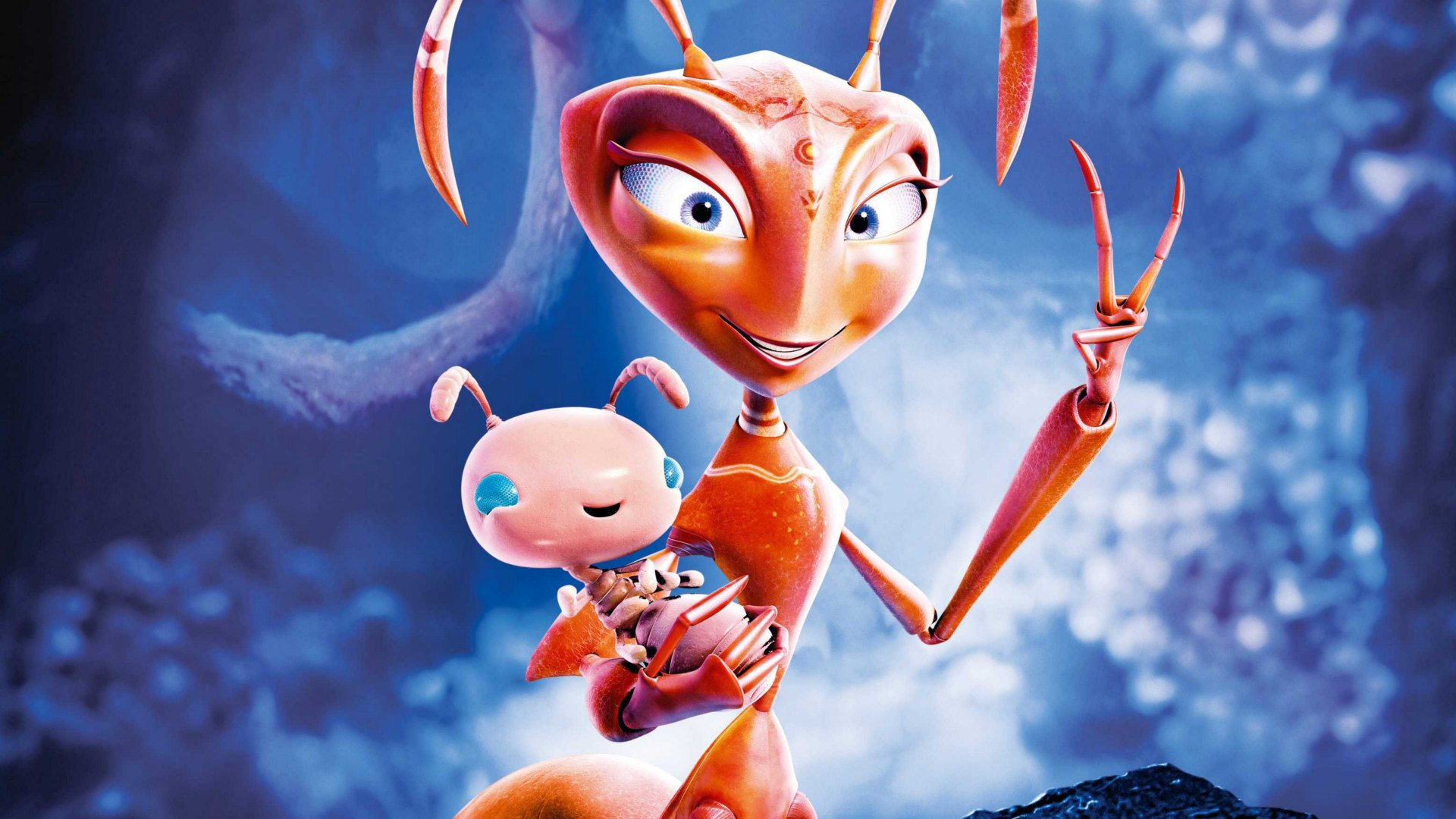 The Ant Bully Hd Wallpaper