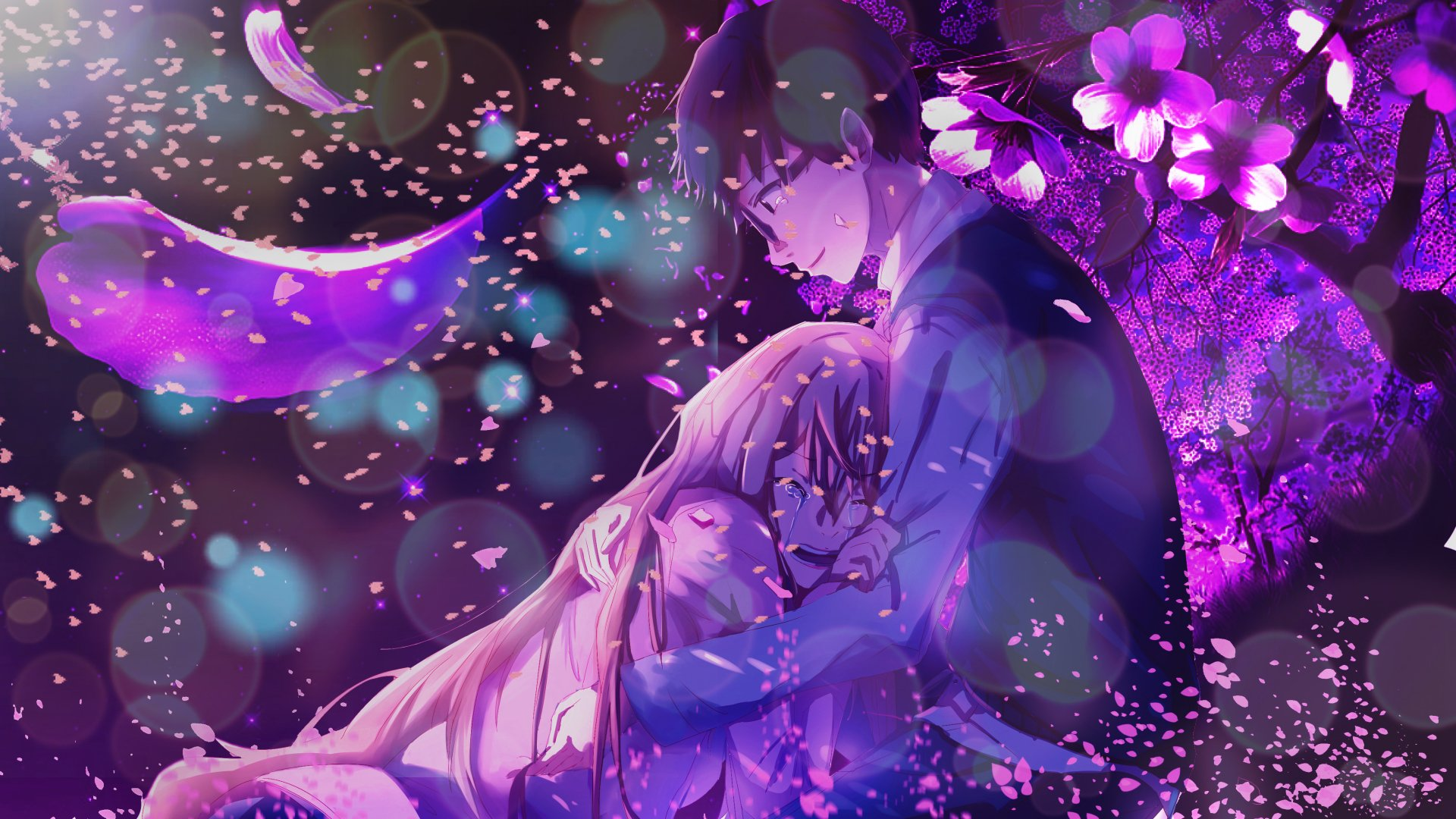 Your Lie In April Quotes Wallpaper Your Lie In April 4k Ultra Hd Wallpaper Background Image