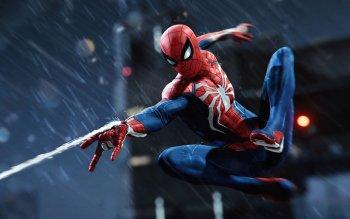 175 spider man ps4