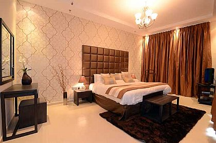 2 Bedroom Apartment In Dubai Marina Alpha Holiday Lettings