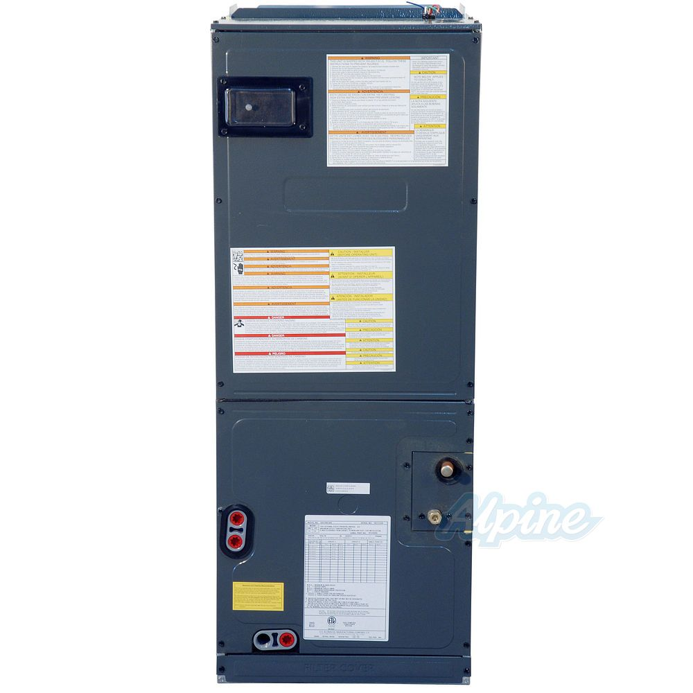 hight resolution of goodman aruf61d14 5 ton standard multi positional air handler