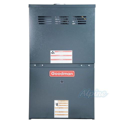 small resolution of goodman gme80603bn 60 000 btu furnace 80 efficiency 2 stage burner 1 200 cfm x13 motor upflow horizontal flow application