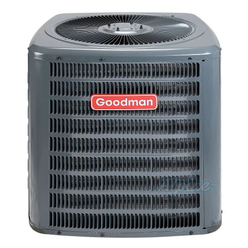 small resolution of goodman gsx130421 3 5 ton 13 to 14 seer condenser r 410a refrigerant northern sales only