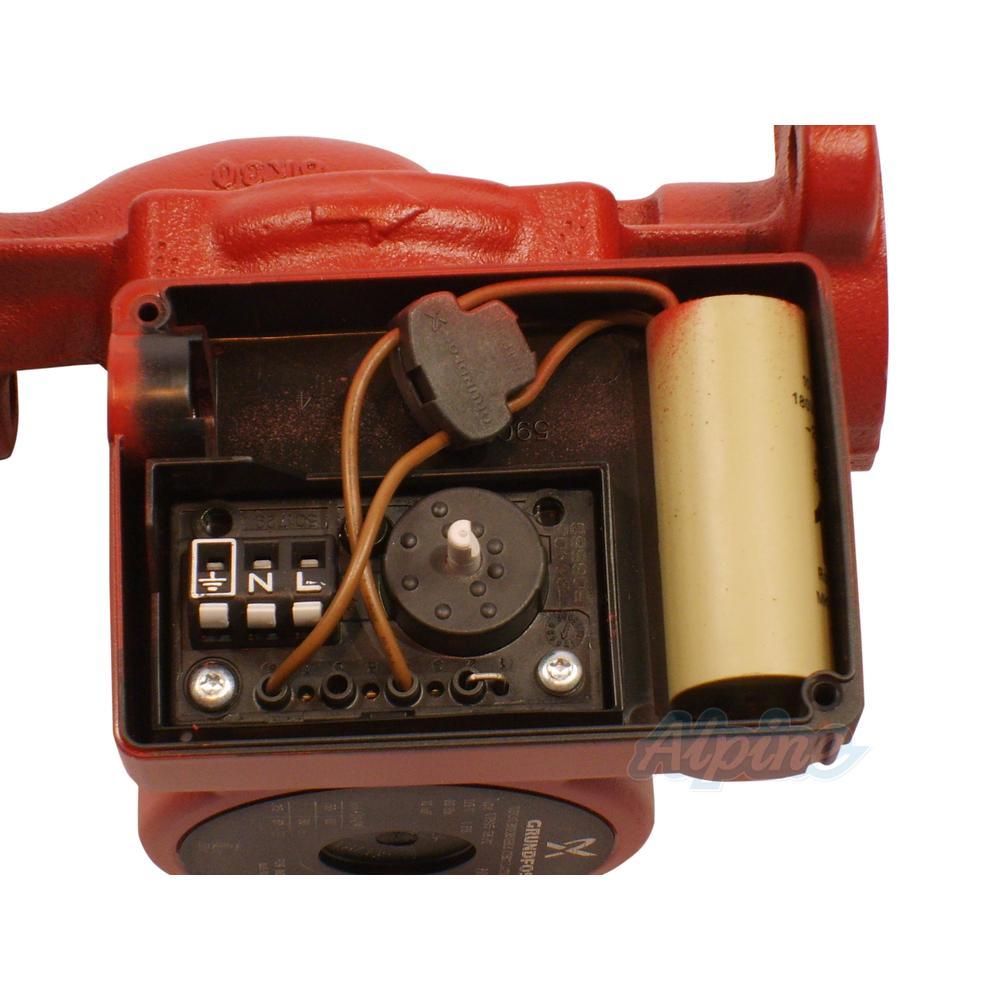 Grundfos Wiring Instructions