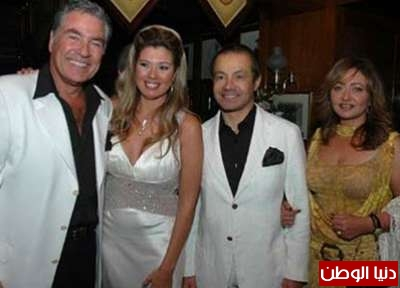 3909833950 - تعرف علي زوجات الفنانين العرب - برأيك من اجمل زوجة !!