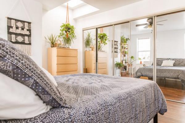 3 أفكار لتصميم غرفة الملابس دون الحاجة لهدم الحائط 1
