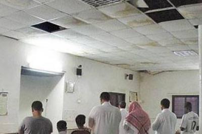 سكان قرية سعودية يكتشفون بعد مرور 10 سنوات على بناء المسجد أن محرابه عكس اتجاه القبلة