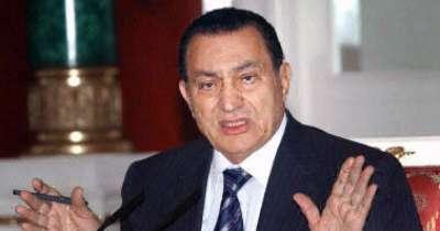 النص الكامل لأقوال مبارك فى قضايا قـتل المتظاهرين وتصدير الغاز وصفقات السلاح