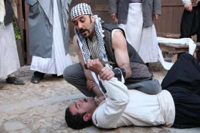 22 عملا في جدول الدراما السورية 2011