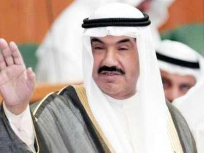 رئيس الوزراء الكويتي السابق إختار الأردن ساحة لتصفية حساباته السياسية