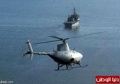 Military speedboats Libyan port of Benghazi to shoot randomly toward U.S. warships near the Libyan territorial waters