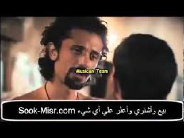 كريم محمود عبد العزيز يقلد محمد رمضان في فيلم عبده موتة