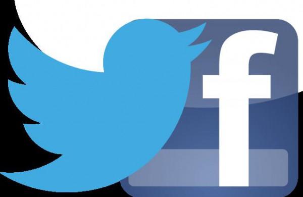 للنساء فقط.. فيسبوك وتويتر يخفضان وزنك!