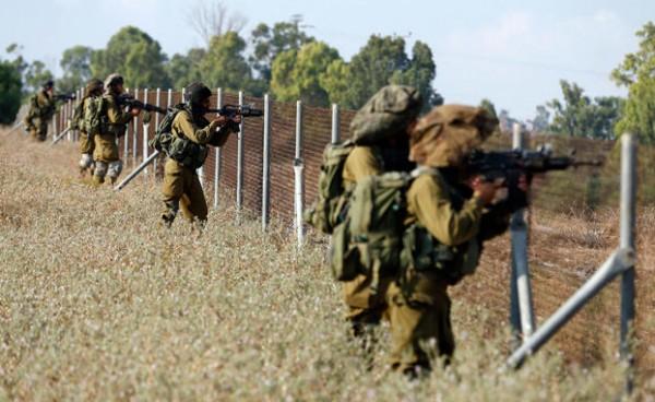 بحسب زعم القناة 20: ثمانية فلسطينيين أرادوا تنفيذ عمليات وتم تصفيتهم