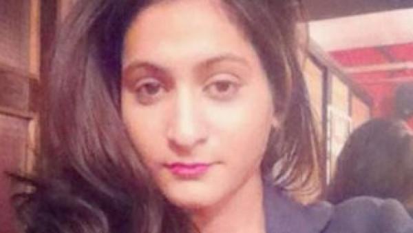 انتحار ممثلة هندية صاعدة بالقفز من شرفة منزلها