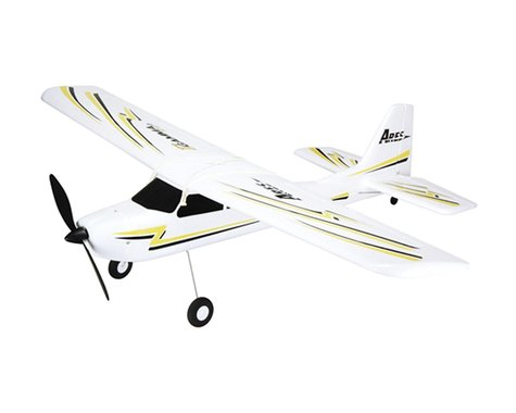 Ares Gamma 370 Pro Ready-To-Fly Electric Airplane [AZS1250