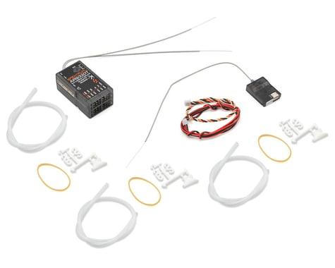 Spektrum RC AR9320T 9-Channel Carbon Fuse Integrated