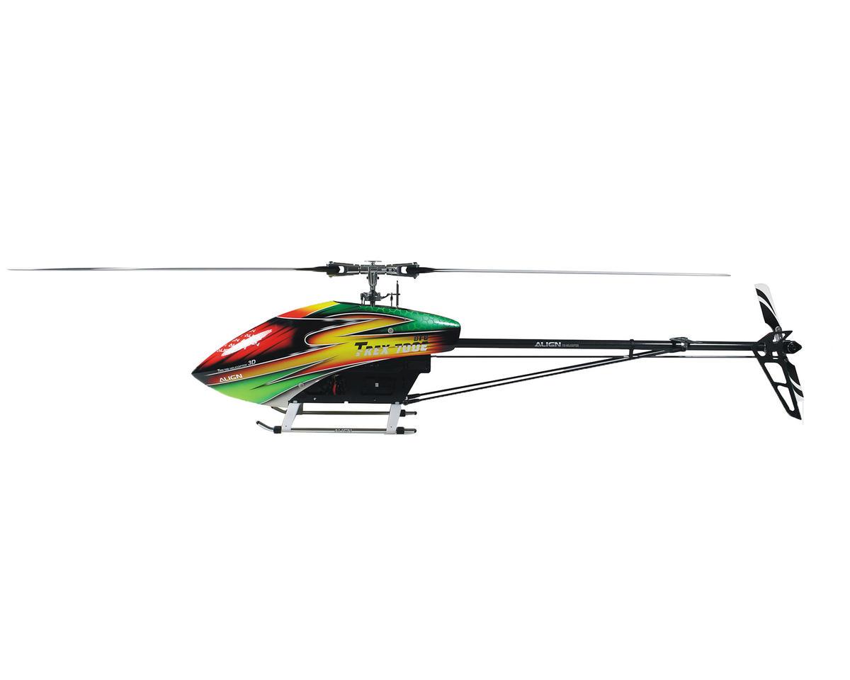 Align T-REX 700E PRO DFC HV Flybarless Super Combo Kit w